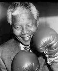 Mandela&BoxingGloves