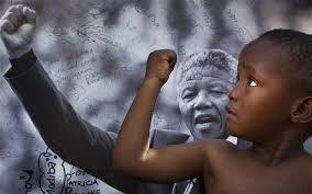 Mandela&Boy