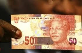 Money Mandela