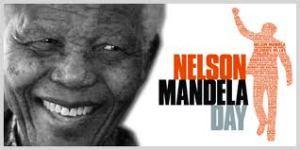 NelsonMandelaDay