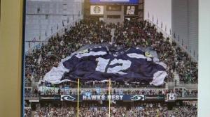 Seattle Seahawks Super Bowl XLVIII Winners Team 2.2014