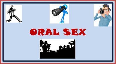 Oral Sex Clip Art 3.18.14